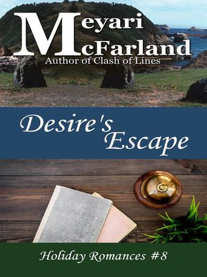 cover image of Desire's Escape